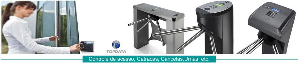 Automatizadores para Portão Industrial