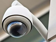 Camera de Sistema CFTV