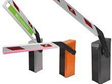 Cancela Microdrive Toll Pedagio Magnetic